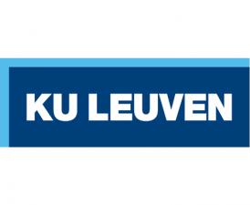kuleuven logo