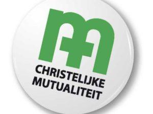 logo Christelijke Mutualiteit